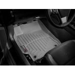 Коврики в салон Toyota Camry V50 2012-... Серые передние 464001 WeatherTech