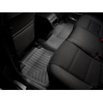Коврики в салон Toyota Camry V50 2012-... Черные задние 444002 WeatherTech