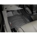 Коврики в салон Toyota Venza 09-2012 Черные передние 441831 WeatherTech