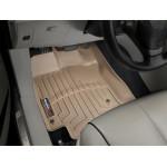 Коврики в салон Toyota Venza 09-2012 Бежевые передние 451831 WeatherTech