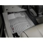 Коврики в салон Toyota Venza 09-2012 Серые передние 461831 WeatherTech
