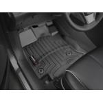 Коврики в салон Toyota Venza 13-… Черные передние 444721 WeatherTech