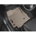 Коврики в салон Toyota Venza 13-… Бежевые передние 454721 WeatherTech
