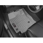 Коврики в салон Toyota Venza 13-… Серые передние 464721 WeatherTech