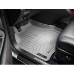 Коврики в салон Lexus RX-350 03-2009 Серые передние 460141 WeatherTech