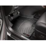 Коврики в салон Lexus RX-350 03-2009 Черные передние 440141 WeatherTech