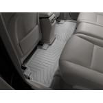 Коврики в салон Lexus RX-350 10-2013 Серые задние 462292 WeatherTech