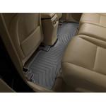 Коврики в салон Lexus RX-350 10-2013 Черные задние 442292 WeatherTech