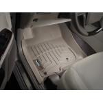 Коврики в салон Lexus GX 460 10-2013 Бежевые передние 452861 WeatherTech