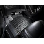 Коврики в салон Honda 2010 CR-V 07-2014 Черные передние 443161 WeatherTech