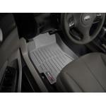 Коврики в салон Subaru Forester 09-2013 Серые передние 461881 WeatherTech