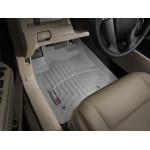 Коврики в салон Honda Pilot 2009- Серые передние 461741 WeatherTech