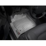 Коврики в салон Lexus LX-570 08-2013 Серые передние 461571 WeatherTech