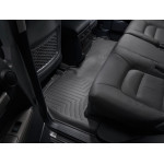 Коврики в салон Lexus LX-570 08-2013 Черные задние 441572 WeatherTech