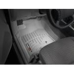 Коврики в салон Toyota 4Runner 03-2009 Серые передние 460111 WeatherTech