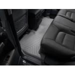 Коврики в салон Toyota Land Cruiser 200 2014- Серые задние 461572 WeatherTech