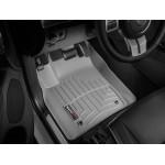 Коврики в салон Jeep Grand Cherokee 11-2013 Серые передние 463241 WeatherTech
