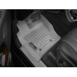 Коврики в салон Range Rover SPORT 2014- Серые передние 464801 WeatherTech