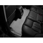 Коврики в салон Range Rover Vogue 11-2013 Серые задние 462912 WeatherTech