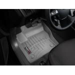 Коврики в салон Ford Focus 2012- Серые передние 466461 WeatherTech