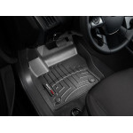Коврики в салон Ford Focus 2012- Черные передние 446461 WeatherTech