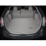 Коврики в багажник Toyota Venza 09-2012 Серые 42369 WeatherTech