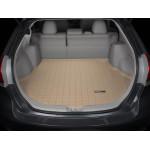 Коврики в багажник Toyota Venza 09-2012 Бежевые 41369 WeatherTech