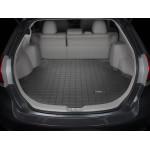 Коврики в багажник Toyota Venza 09-2012 Черные 40369 WeatherTech