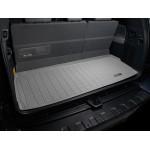 Коврики в багажник Toyota Sequoia 2014- Серые 42345 WeatherTech