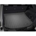 Коврик в багажник Jeep Grand Cherokee 2014- Черный 40469 WeatherTech