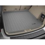 Коврик в багажник Mercedes-Benz ML (166) 2011- Серый 42526 WeatherTech