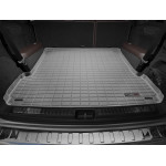 Коврик в багажник Mercedes-Benz GL (166) 2013- Серый без 3-его ряда 42600 WeatherTech