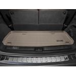 Коврик в багажник Mercedes-Benz GL (166) 2013- Бежевый 41601 WeatherTech