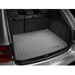 Коврик в багажник Volkswagen Touareg 02-2009 Серый 42244 WeatherTech