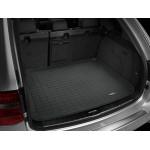 Коврик в багажник Volkswagen Touareg 02-2009 Черный 40244 WeatherTech