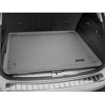 Коврик в багажник Volkswagen Touareg 2011- Серый 42508 WeatherTech