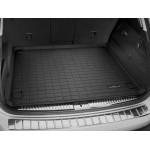 Коврик в багажник Volkswagen Touareg 2011- Черный 40508 WeatherTech