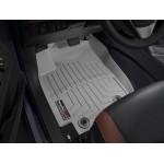 Коврики в салон Toyota RAV-4 2013- Серые передние 465101 WeatherTech