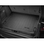 Коврик в багажник Lexus RX-350 10-2013 Черный 40377 WeatherTech