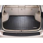 Коврик в багажник Lexus RX-330-350 03-2009 Черный 40242 WeatherTech