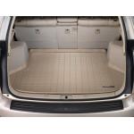 Коврик в багажник Lexus RX-330-350 03-2009 Бежевый 41242 WeatherTech