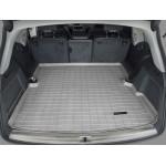 Коврик в багажник Audi Q7 07-2015 Серый 42422 WeatherTech