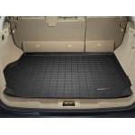 Коврик в багажник Range Rover Sport 09-2013 Черный 40302 WeatherTech