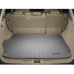 Коврик в багажник Range Rover Sport 09-2013 Серый 42302 WeatherTech