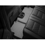 Коврики в салон Mercedes-Benz G-Class 02-2012 Серые задние 462212 WeatherTech