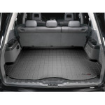 Коврик в багажник Acura MDX 05-2007 Черный 40182 WeatherTech