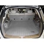 Коврик в багажник Acura MDX 08-2013 Серый 3-его ряда 42420 WeatherTech