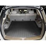 Коврик в багажник Acura MDX 08-2013 Черный без 3-его ряда 40420 WeatherTech