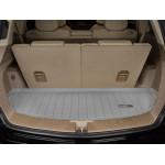 Коврик в багажник Acura MDX 08-2013 Серый 42421 WeatherTech