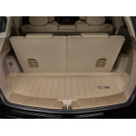 Коврик в багажник Acura MDX 08-2013 Бежевый 41421 WeatherTech